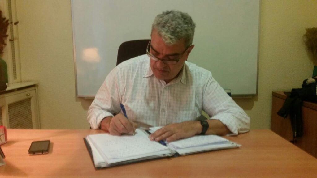 Ayuda Psicológica en Madrid