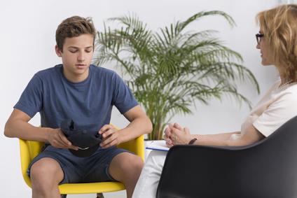 Psicoterapia para Jóvenes